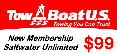 TowBoatUs Unlimited Towing $99